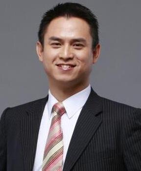 呂瑞男 瑞邑國際有限公司  臺灣商品推廣交易總辦事處董事
