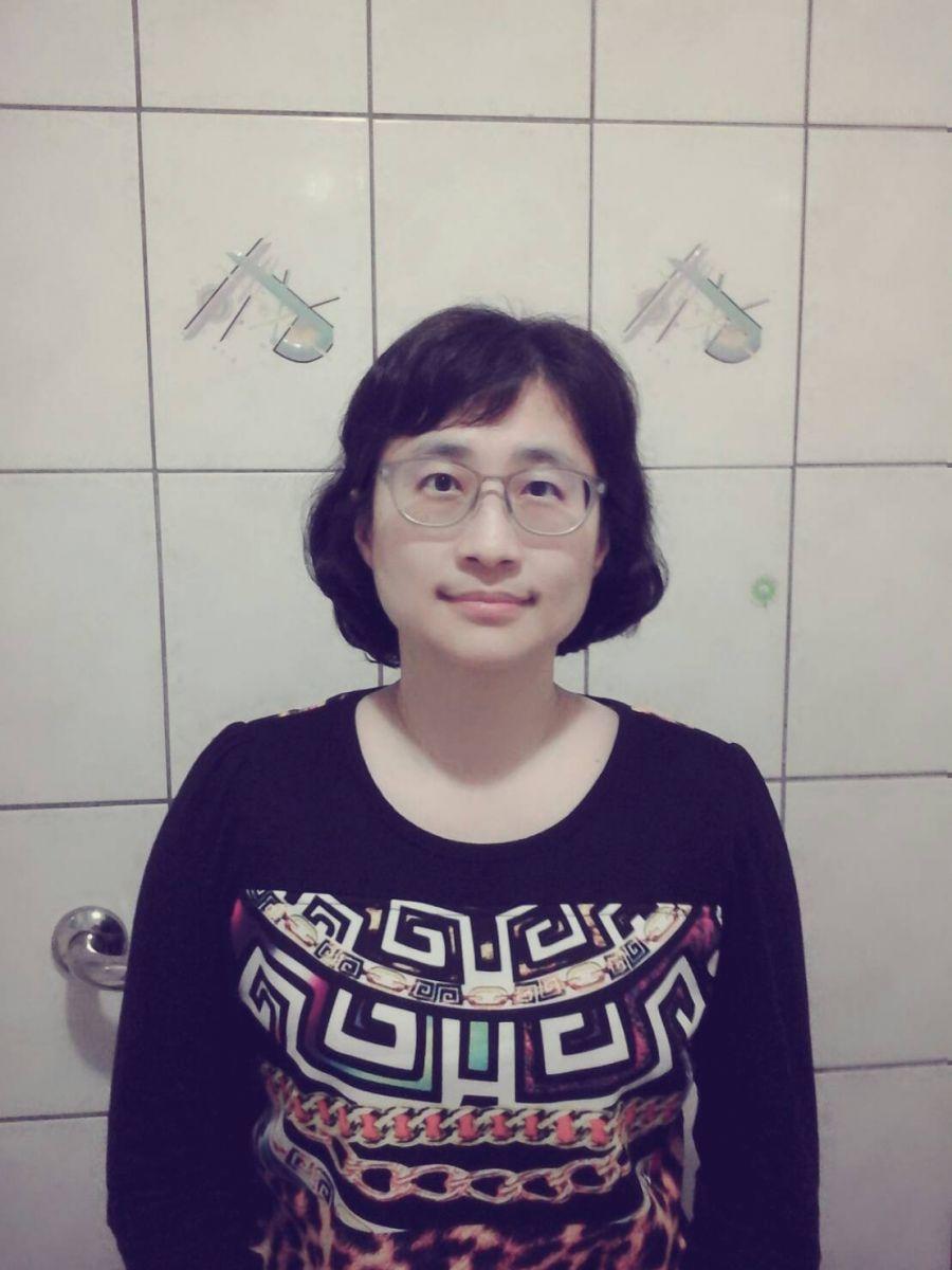 副秘書長 黃淑倩  美商德盟全球凱展股份有限公司 業務經理
