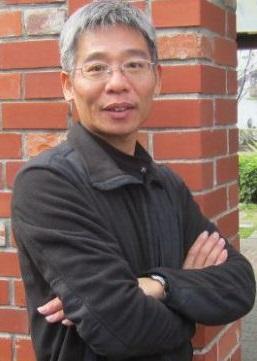 張東賢  體驗式學習/探索教育 講師